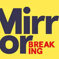 Mirror Breaking News @MirrorBreaking_ Profile Image