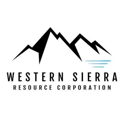 Western Sierra Resource (@WSRCorp)   Twitter