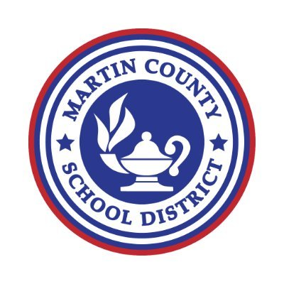 Thank you for following the 🅰️-rated Martin County School District, where we proudly educate all students for success.   #ALLINMartin👊  #MCSDPotential🌟