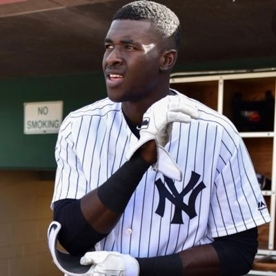 THE LEFTY CF THAT THE YANKEES NEED #callupflorial