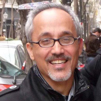 Norberto Barreto Velázquez on Muck Rack
