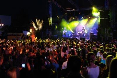 musicclub metal