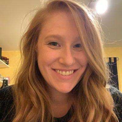 Hi it's me Megan!