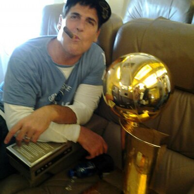 Mark Cuban | Social Profile