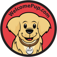 WelcomePup.com | Social Profile