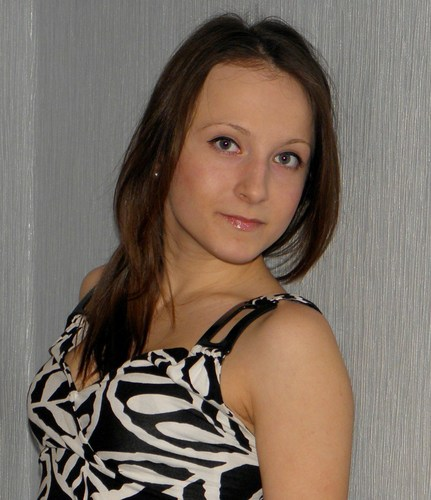 Калинина Светлана