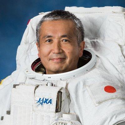 @Astro_Wakata