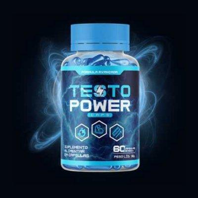 testo power caps site oficial