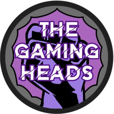The Gaming Heads ?? Yes that's right a bunch of gamers getting together with the power of a 🎮 , mouse , and ⌨️!! twitch , fb , YT come join us ASK for discord