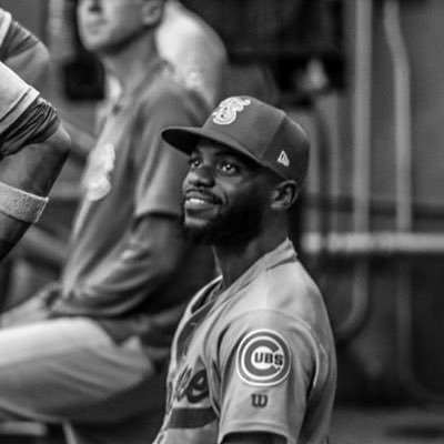 DREAMER💭 Infielder in the Chicago Cubs Organization🐻 #jucoproduct
