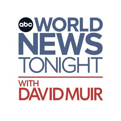 The official Twitter account for @ABC's World News Tonight with @DavidMuir.
