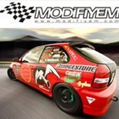 ModifiyemCom | Social Profile