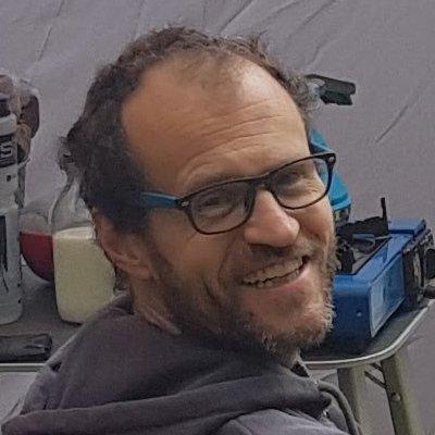 Photo of Dr Adam Tucker