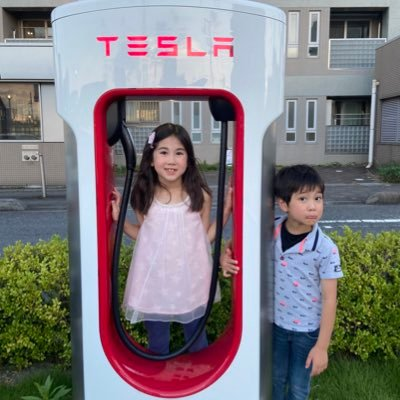 Navigating daily life with our Tesla in Japan (a country where less than 0.9% of people own EVs). We're just getting started...