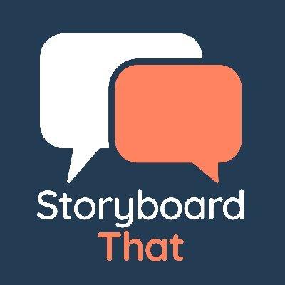 @StoryboardThat