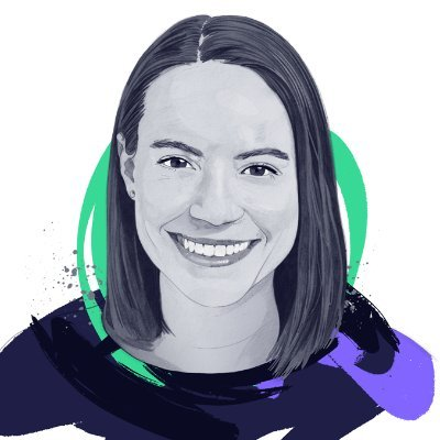 I cover autonomous technology that flies and rolls and additive manufacturing @ARKInvest. Female mathematician 💪 Disclosure https://t.co/Dg4aXVY04l