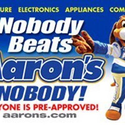Aarons Sales Lease Aaronshastings Twitter