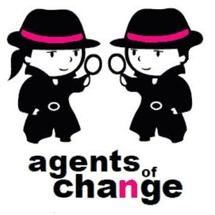 agents of change At agents of change counseling, our mission is to empower people for positive change we understand that when you come to counseling, it's because you would like some aspect of your life to be different.