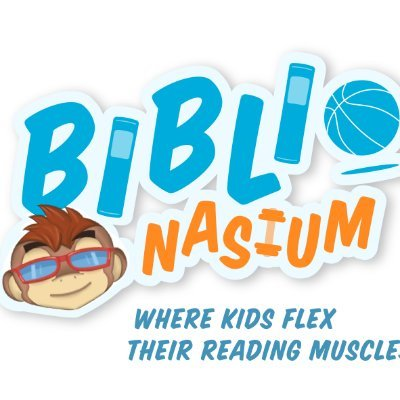 Love to get kids to read. Love children's books. Let's build a community of readers!