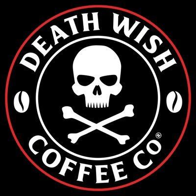 @DeathWishCoffee
