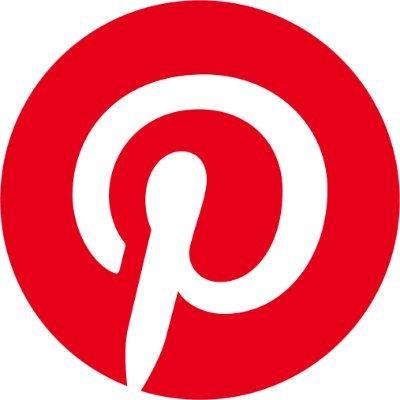 @Pinterest