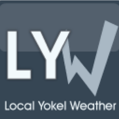 Local Yokel Weather | Social Profile