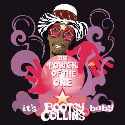 @Bootsy_Collins