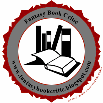 Fantasy Book Critic Social Profile