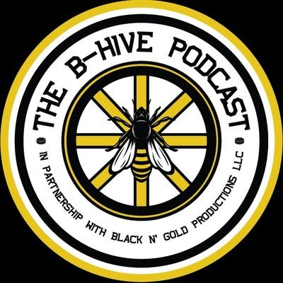 This Hockey Podcast is everything Black N' Gold #NHLBruins  This show is part of @BNGProductions LLC Sports Media Company.