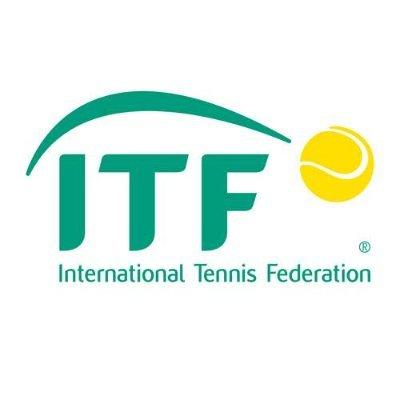ITF (@ITFTennis )
