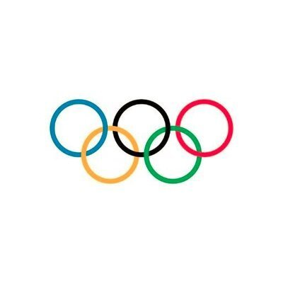 @Olympics