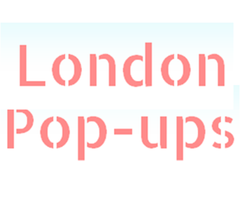 popups london cheap london