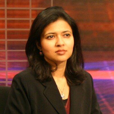Niharika Acharya on Muck Rack