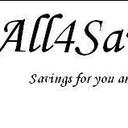 All4Saving (@all4saving) Twitter