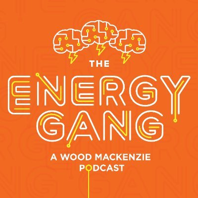 Weekly discussions on the fast changing world of energy. A Wood Mackenzie podcast.