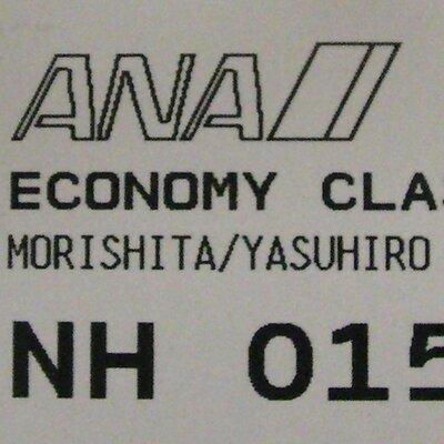 Yasuhiro Morishita @OrangeMorishita