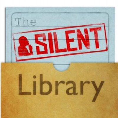 what happened to silent library