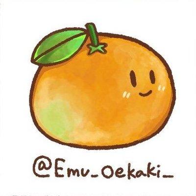 えむ🎨 @Emu_oekaki_