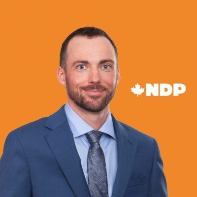 Lucas Gillies NDP Simcoe Grey (@ndp_lucas)   Twitter