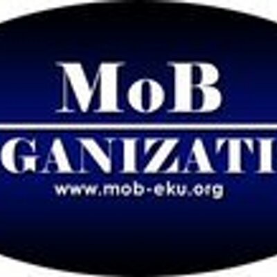 Mob Organization Eku Mob Twitter