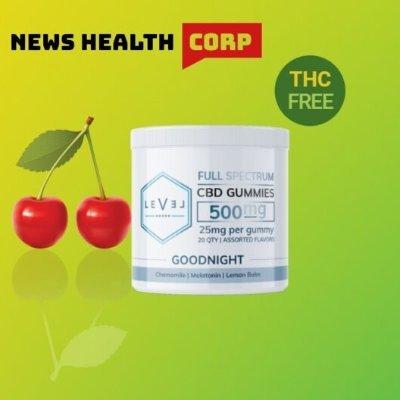 Level Goods CBD Gummies (@LevelGoods_CBD)   Twitter