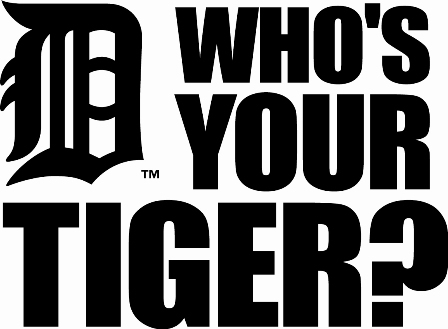 Detroit Tigers Social Profile