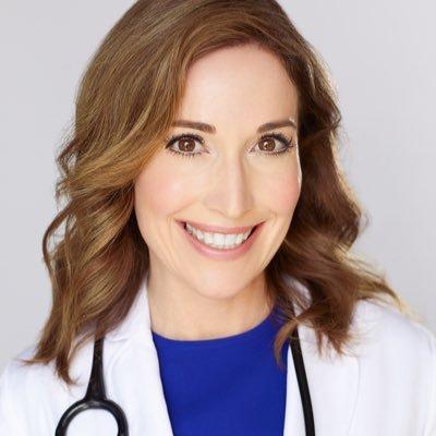 Pediatrician and Founder of Calabasas Pediatrics, Author, Parenting Expert, Medical Correspondent, and Mom of 3 boys!