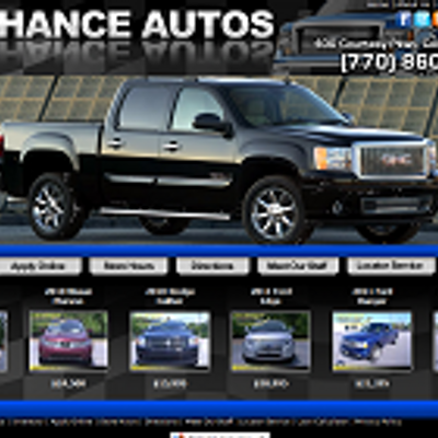 2nd Chance Auto 2ndchanceautoga Twitter