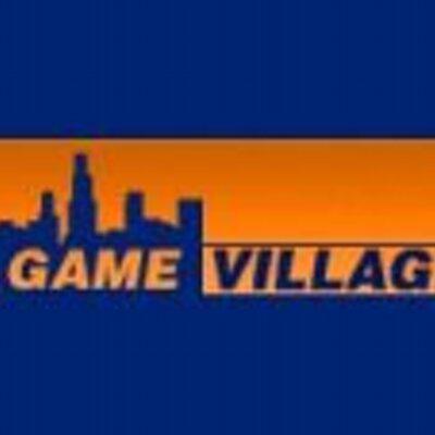 GameVillage (@gamevillageNL) | Twitter