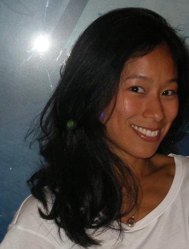Cathy Vee