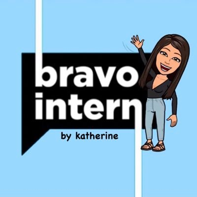 previous bravoTV intern... now I just obsess over bravo for fun! 🤓 Follow my Instagram @bravointern for everything reality TV & pop culture!