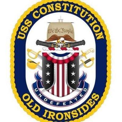 @USSConstitution