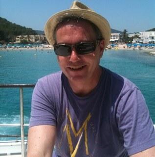 Simon Ashdown net worth