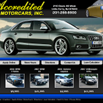 Accredited Motorcars